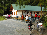 Riedseehütte Bad Staffelstein