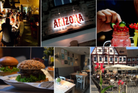 Arizona - American Bar und Grill